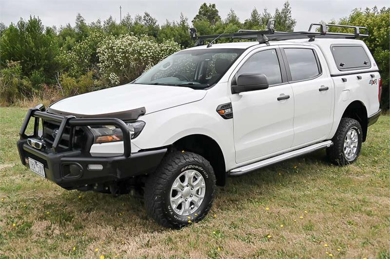 2016 Ford Ranger Thumbnail